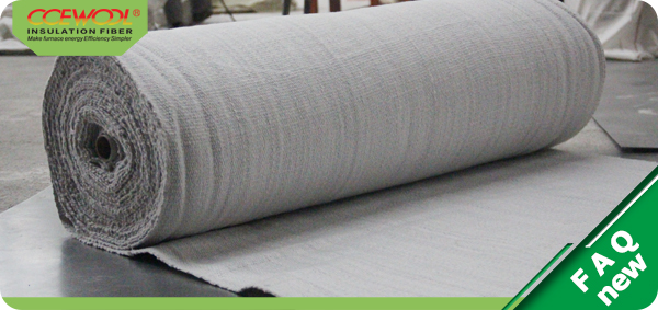 What is the biggest thickness of ceramic cloth insulation I can order?