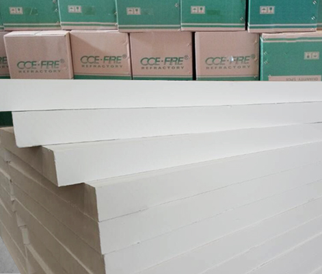 1000°C common calcium silicate board