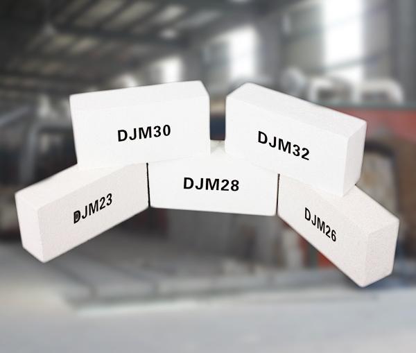 DJM Insulating brick