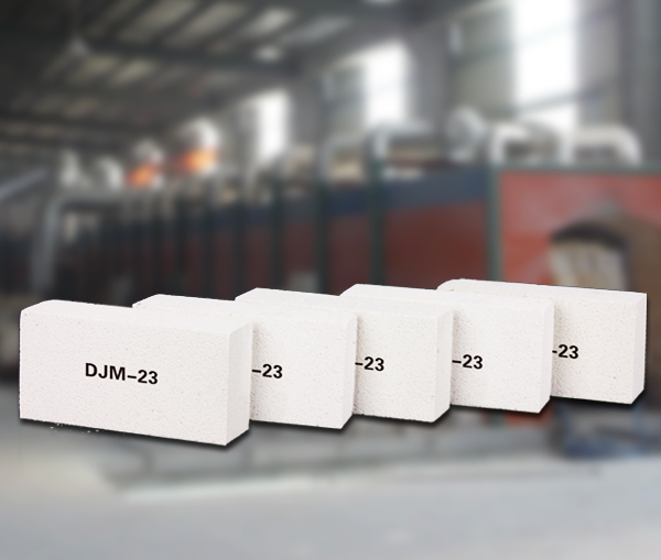 DJM 23 Insulation brick