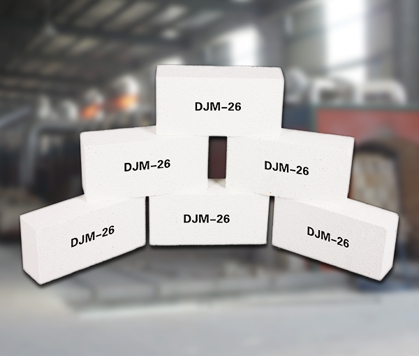 DJM 26 Insulating blocks