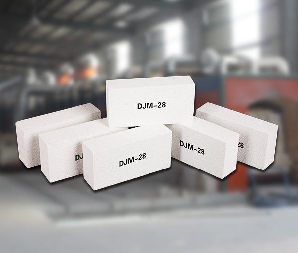 DJM 28 Insulating brick