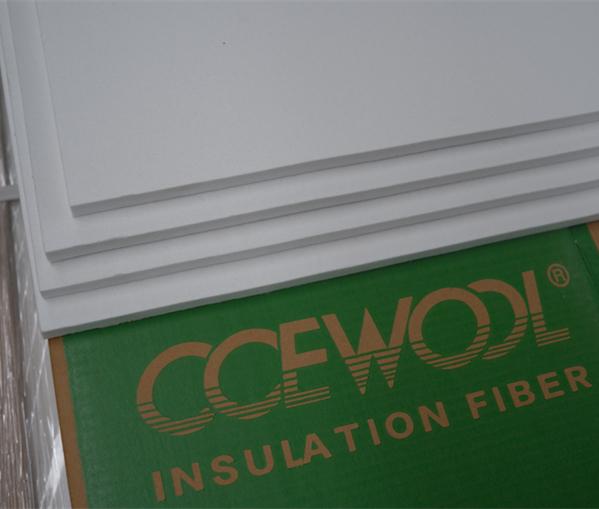 Ceramic fiber Hydrophobic board