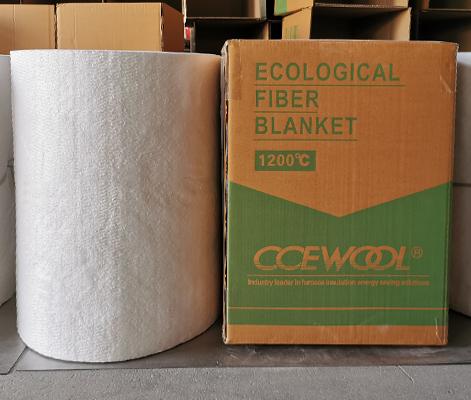 Bio Soluble Fiber Blanket